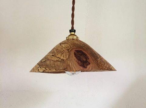 tabunoki  LAMP SHADE